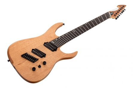 Ormsby Hype GTR7 (Run 5B) Multiscale NM - Natural Mahogany