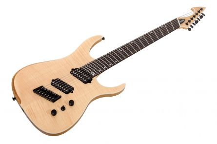 Ormsby Hype GTR7 (Run 6) Multiscale FM - Natural
