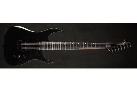 Ormsby Hype GTI-S 6 BK - Black