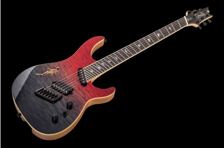 Ormsby SX GTR 6 Shark Limited Edition (Run 7) BB - Blood Bath