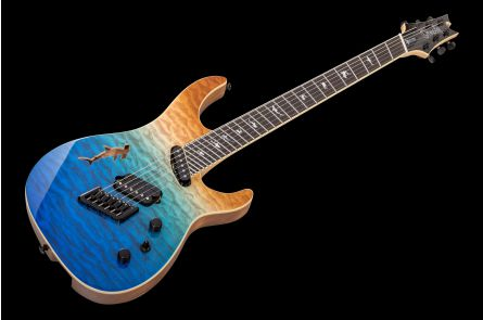 Ormsby SX GTR 6 Shark Limited Edition (Run 7) OD - Ocean Dream
