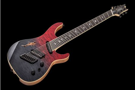Ormsby SX GTR 7 Shark Limited Edition (Run 7) BB - Blood Bath