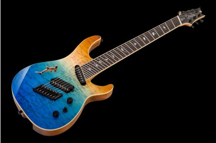 Ormsby SX GTR 7 Shark Limited Edition (Run 7) OD - Ocean Dream