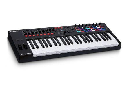 M-Audio Oxygen Pro 49 USB Midi-Masterkeyboard