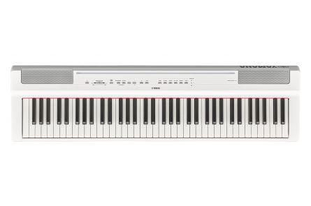 Yamaha P-121WH Digital Piano