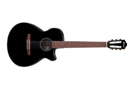 Ibanez AEG50N BK - Black High Gloss
