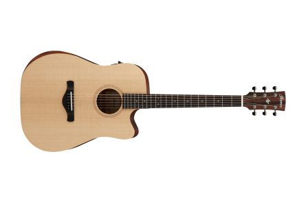 Ibanez AW150CE OPN Artwood - Open Pore Natural