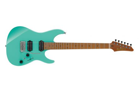 Ibanez AZ2402 SFG - Prestige - Sea Foam Green