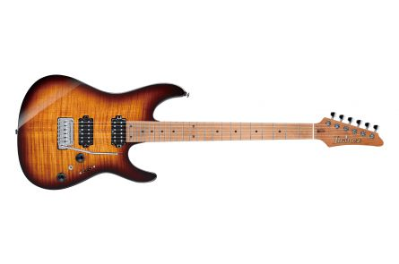 Ibanez AZ242F DEB - Premium - Dragon Eye Burst