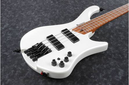 Ibanez EHB1000 PWM Bass Workshop - Pearl White Matte