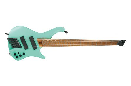 Ibanez EHB1005MS SFM Bass Workshop - Sea Foam Green Matte