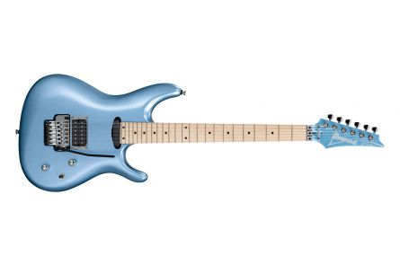Ibanez JS140M SDL - Soda Blue - Joe Satriani Signature