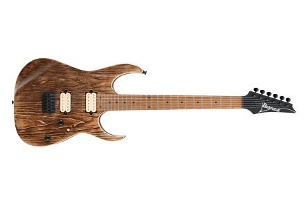 Ibanez RG421HPAM ABL - Antique Brown Stained Low Gloss - b-stock