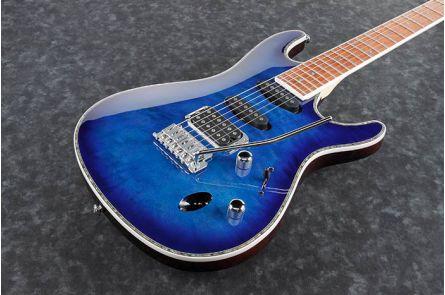 Ibanez SA360NQM SPB - Sapphire Blue