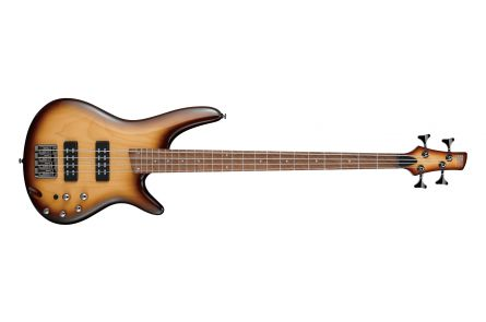 Ibanez SR370E NNB - Natural Browned Burst
