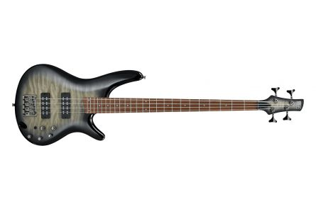 Ibanez SR400EQM SKG - Surreal Black Burst Gloss