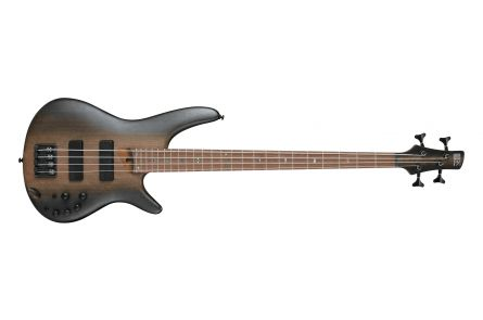 Ibanez SR500E SBD - Surreal Black Dual Fade - b-stock