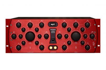 SPL Passeq - Red