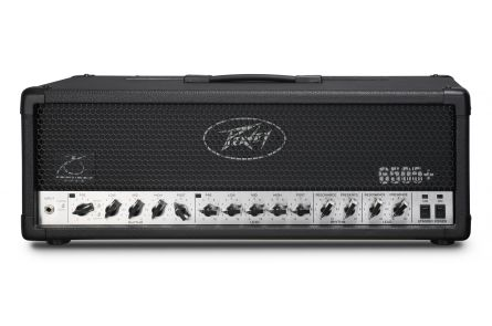 Peavey USA 6505+ Plus 120W Head