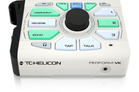 TC Helicon Perform-VK