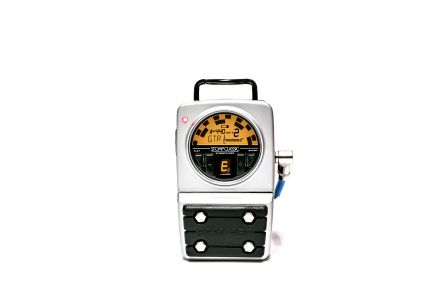 Peterson Stomp Classic - Tuner & Active DI w/ USB - b-stock (1x opened box)