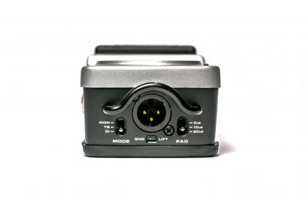 Peterson Stomp Classic - Tuner & Active DI w/ USB