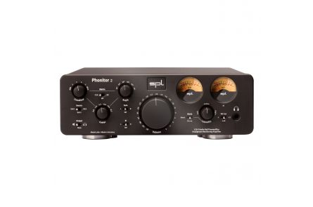 SPL Phonitor 2 - Black