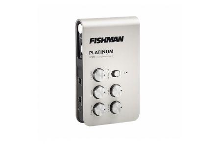Fishman Platinum Stage Preamp - b-stock (1x opened box)