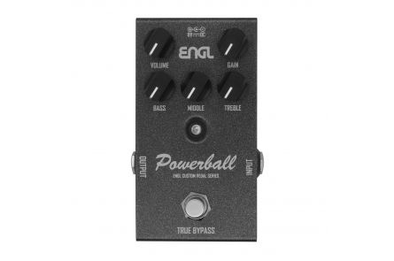 Engl Powerball Distortion - 1x opened box
