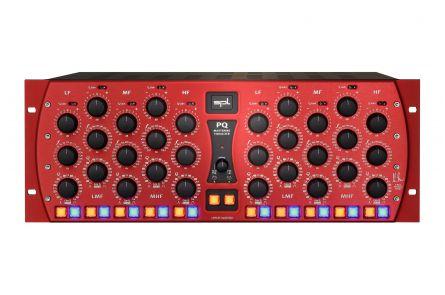 SPL PQ - Red
