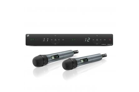 Sennheiser XSW 1-825 Dual E-Band Vocal Set