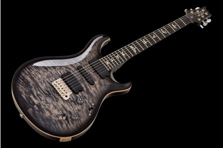 PRS USA 509 CB - Charcoal Burst - Ebony FB