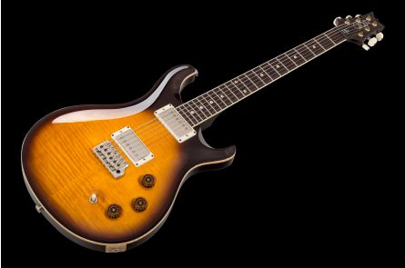 PRS USA DGT David Grissom MT - McCarty Tobacco Sunburst