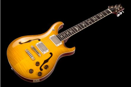 PRS USA McCarty 594 Hollowbody II MS - McCarty Sunburst