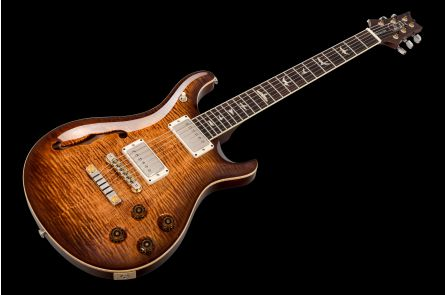 PRS USA McCarty 594 Semi-Hollow Limited CU - Copperhead Burst
