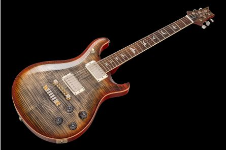PRS USA McCarty 594 Wood Library Artist Package Brazilian KY - Burnt Maple Leaf