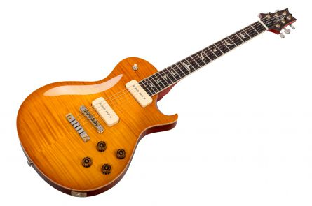 PRS USA McCarty Singlecut SC 594 Soapbar Limited Edition MS - McCarty Sunburst