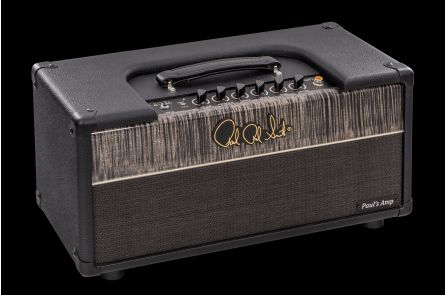 PRS USA Paul's MDT Custom Amp