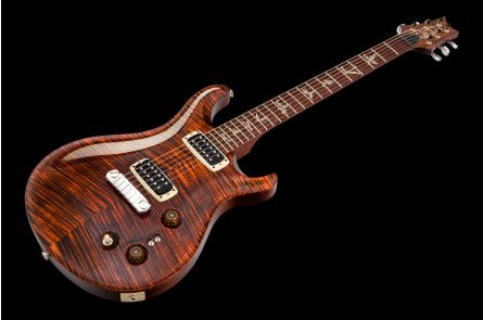 PRS USA Paul's Guitar OI - Orange Tiger