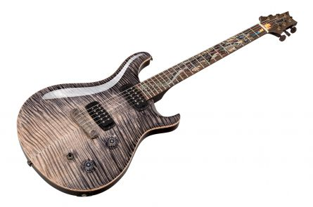 PRS USA Private Stock 35th Anniversary Dragon - Frostbite Dragon's Breath