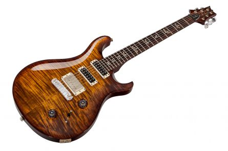 PRS USA Studio Stoptail BW - Black Gold Wraparoundburst
