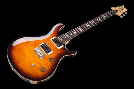 PRS USA CE 24 MT - McCarty Tobacco Sunburst