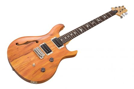 PRS USA CE 24 Semi-Hollow Reclaimed Wood Limited Edition NT - Natural