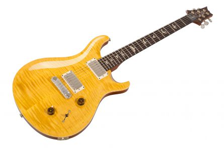 PRS USA Custom 22 Stoptail HO - Honey