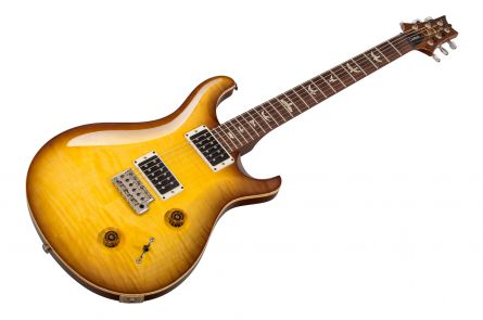 PRS USA Custom 22 Trem LL - Livingston Lemondrop