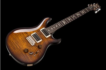 PRS USA Custom 24-08 BW - Black Gold Burst