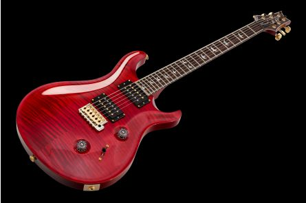 PRS USA Custom 24 SR - Scarlet Red