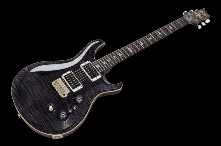 PRS USA Custom 24 35th Anniversary GB - Gray Black - Limited Edition 0310185