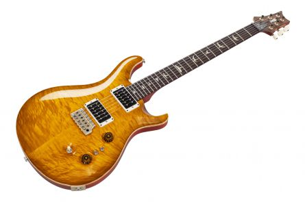 PRS USA Custom 24 35th Anniversary MS - McCarty Sunburst - Limited Edition 311807 - only 3.17 kg