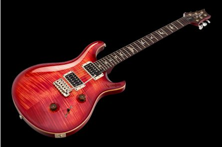 PRS USA Custom 24 BO - Blood Orange